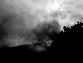 A volte, il sole va in fumo, 2015