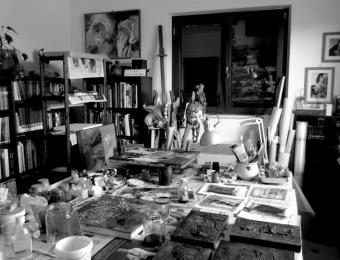 14. Atelier, prima di tutto uno stato mentale, 2014